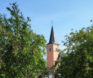 Kirche Morenhoven